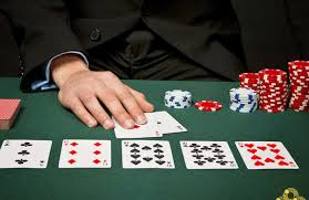 Types Of Online Betting - Gambling
