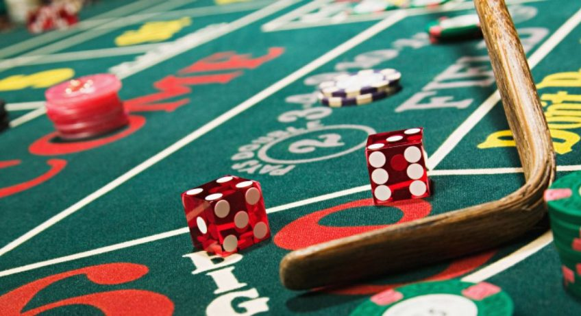 Online Casinos For Real Money