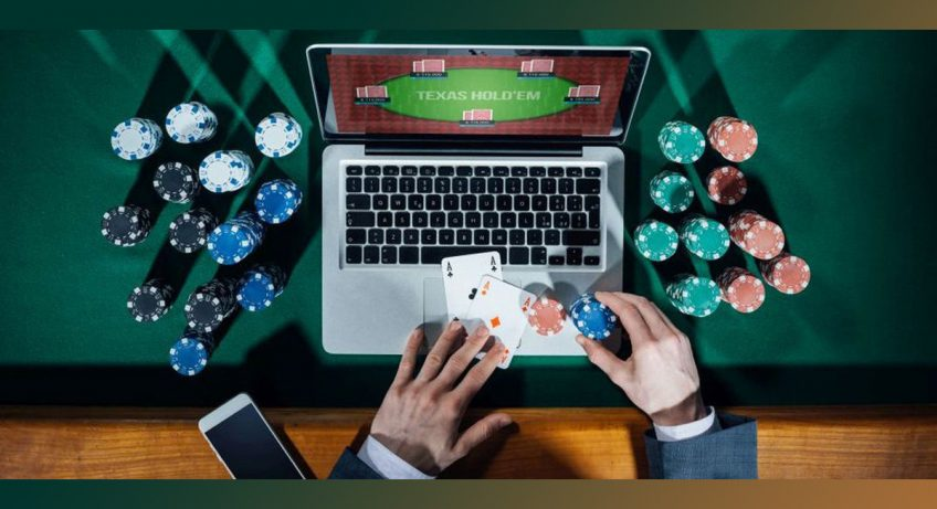 Casino Titan - Play Online Casino