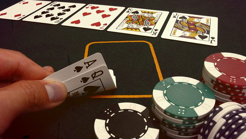 Maintaining A Watch On Online Poker - Gambling