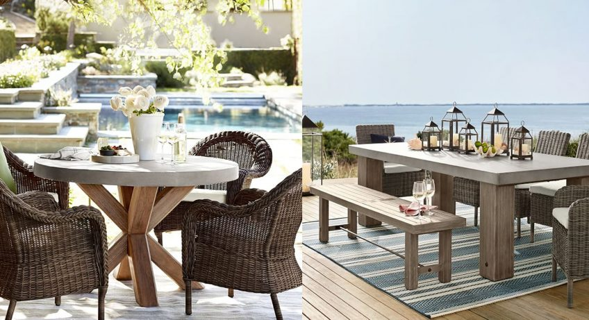 The Out Buyers Guide To Rattan Garden Furniture