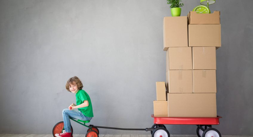 Value Of Selecting A Man With Van Moving Living In London - Relocating & Relocating
