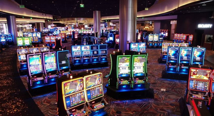 Typical Misconceptions About Casino Sites