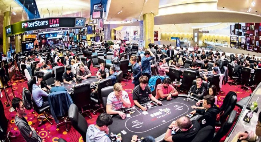 USA Of Poker - Find America's Best Poker Sites