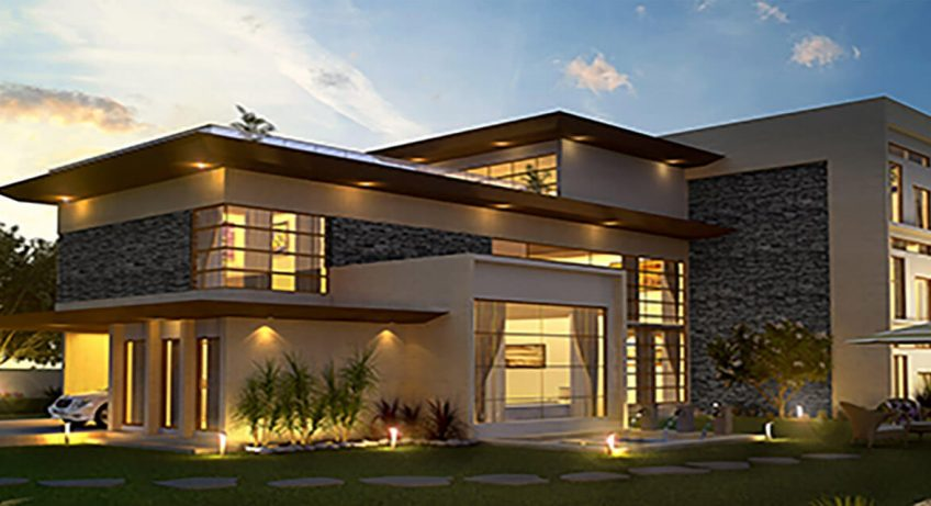 High-End Villas In Bangalore