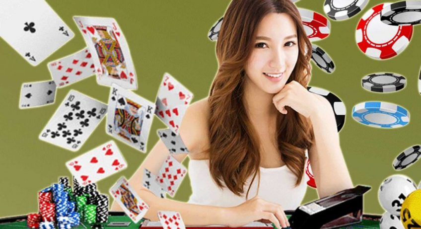 Particular Positive Aspects Of A Free Online Poker Sites