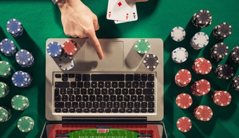As Live Series Heats Up, Online Poker Traffic On WSOP NV Gains Momentum