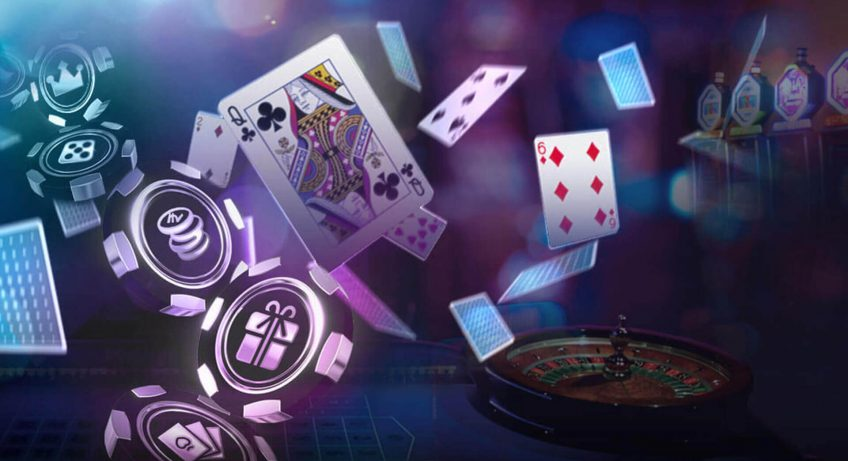 Finest United States Poker Rooms