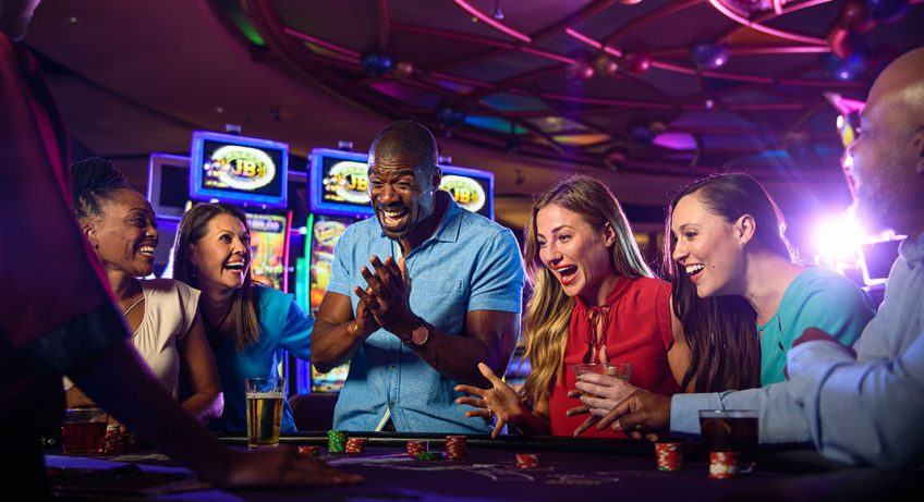 Just How To Play Mobile Casino Games