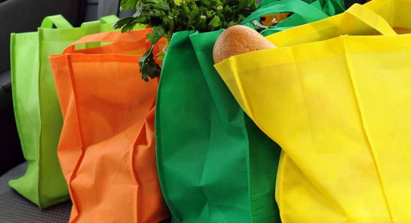 Reap More Benefits Of Buying Reusable Shopping Bags In Bulk
