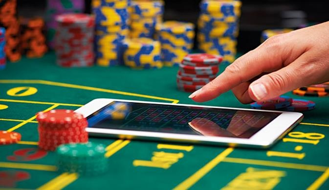 Roxy Palace Online Casino Review