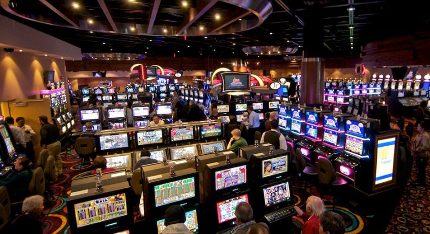 Some Great Suggestions About Wedding Casino