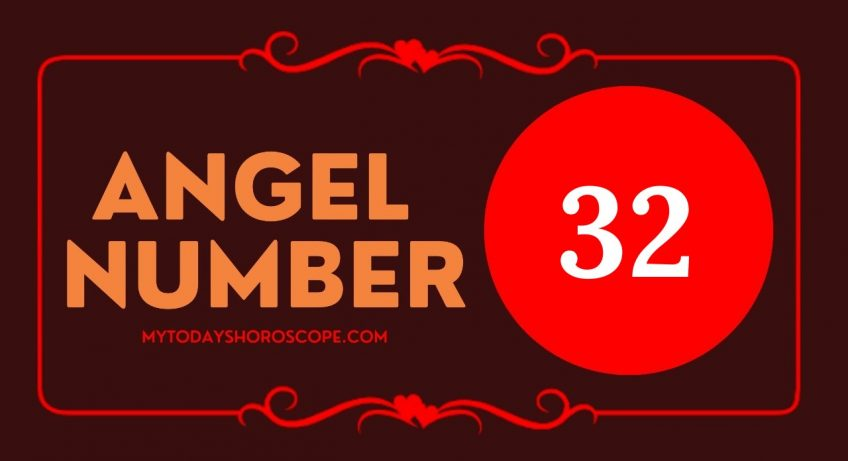 Angel Number 32 and It's Meaning