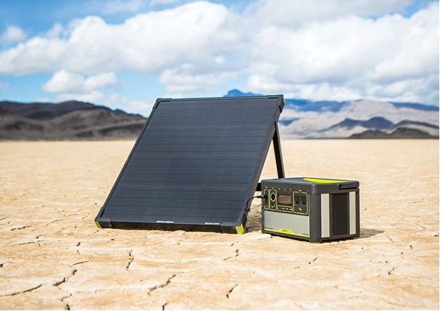 Benefits of the Best Solar Power Generators for 2021