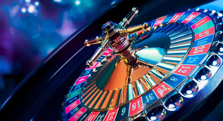 Online Gambling Establishment Tricks Disclosed