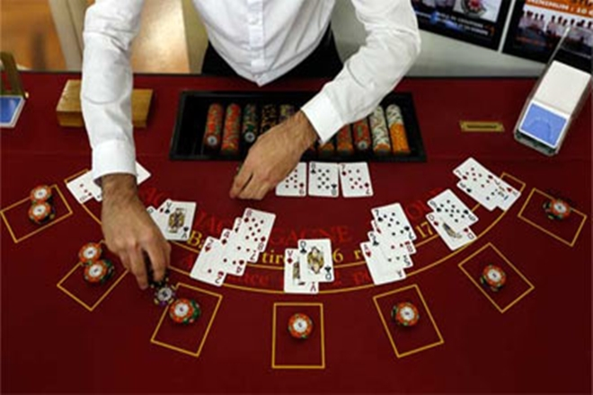 Little Known Ways To Rid Yourself Of Betting