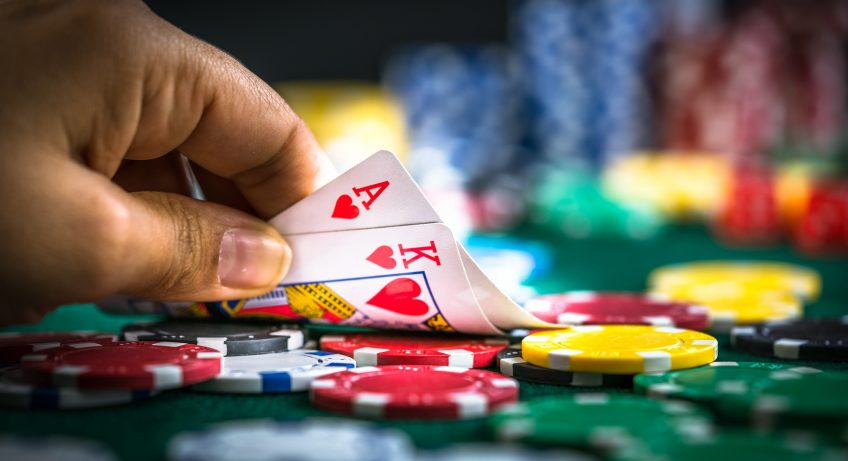 Nine Ridiculous Guidelines About Online Casino