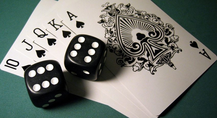 Three Ways Casino Could make You Invincible.