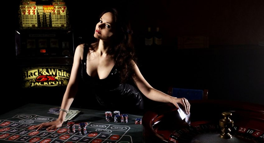 Online Casino Described