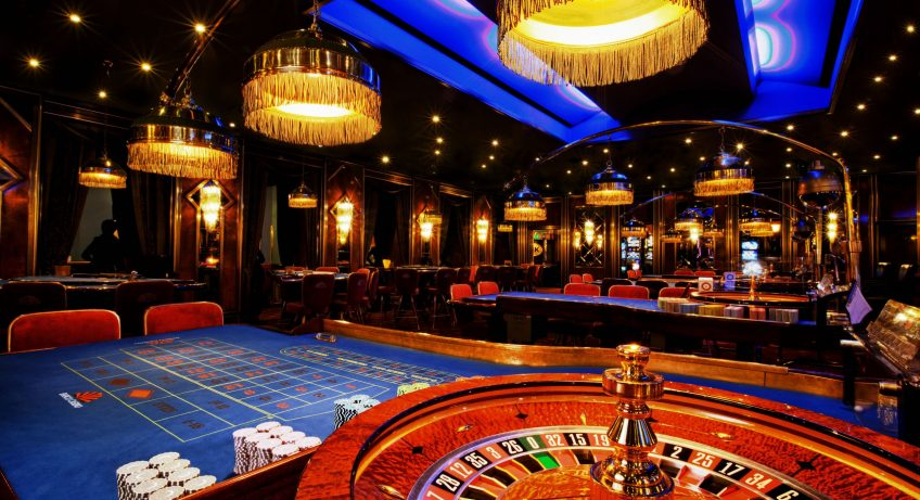 Going To Be Carried Out With Online Casino