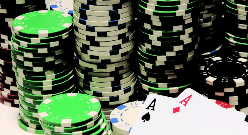 Unanswered Inquiries Into Online Casino Revealed