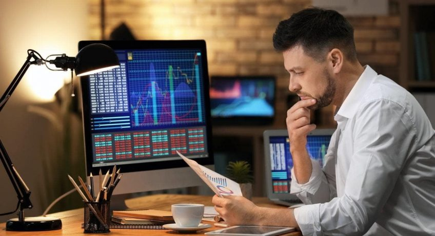 Need of using the reliable trading platform