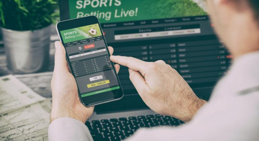 Ten Cut-Throat Online Crypto sports betting Ways That By No Means Fails