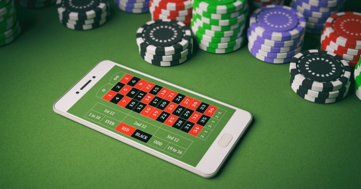 Confidential Details On Online Gambling That Just The Specialists Know Exist