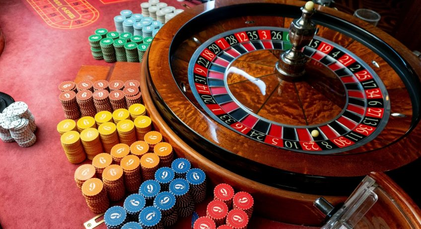 What You Need To Have Asked Your Educators Regarding Casino