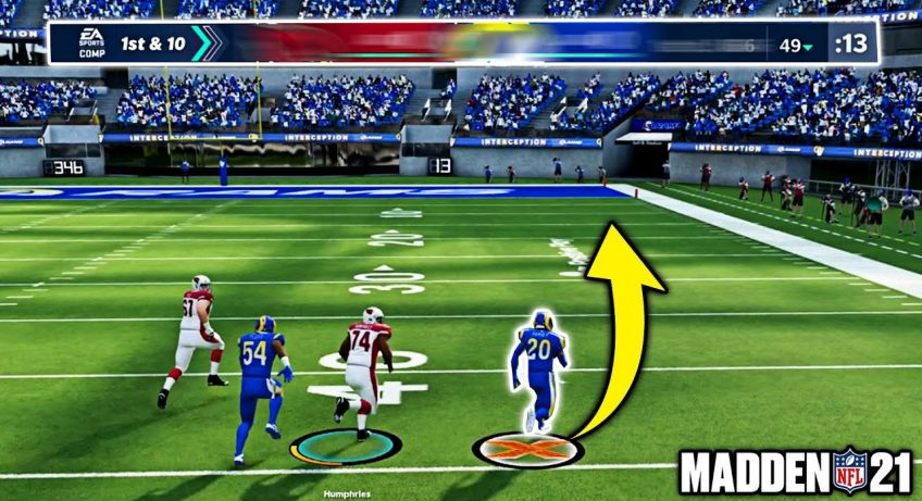 Madden NFL 21 – More NFL Draft Items Have Been Released