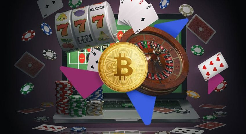Four Life-Saving Tips about Casino