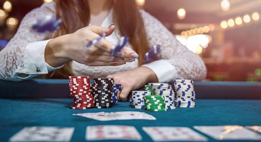 Fascinated About Gambling? The Explanation Why Now Is The Time To Cease!