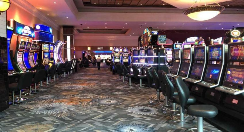 Eight Ways Casino Could Drive You Bankrupt - Quickly!