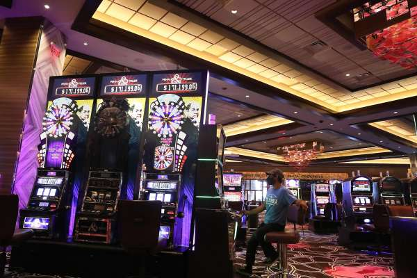 The Means Of Casino