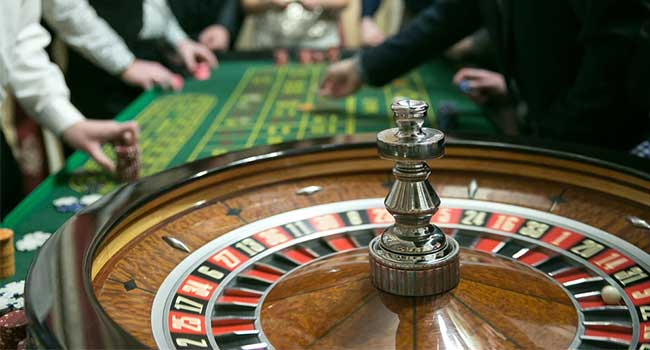 The most typical Casino Debate As Simple as You May think