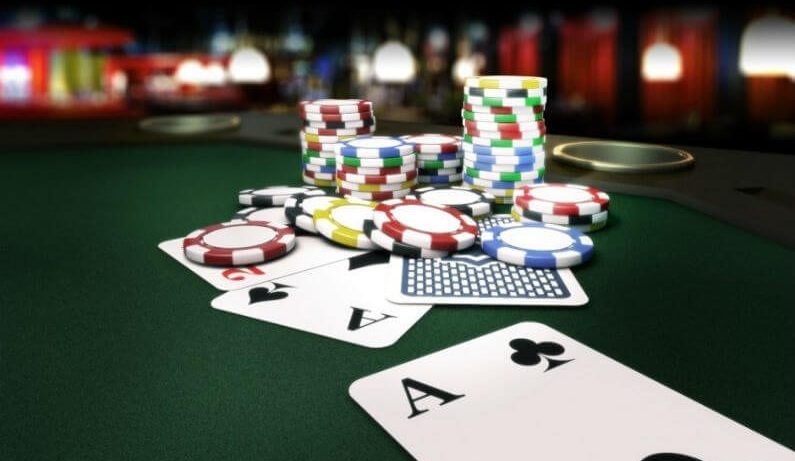 Stories You Failed To Understand About Gambling
