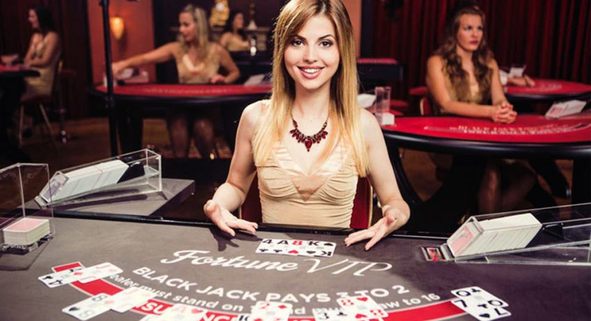 Seven Online Casino Errors That May Value