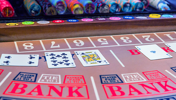 An introduction to choosing the best casino
