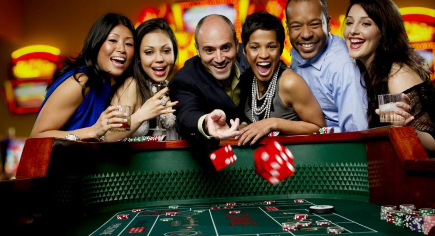 What Zombies Can Educate You About Online Casino
