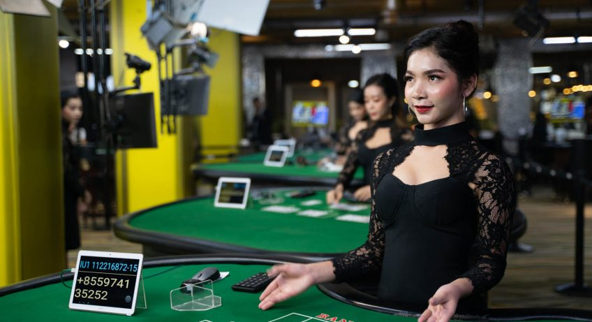 Just How We Boosted Our Casino In A Solitary Week