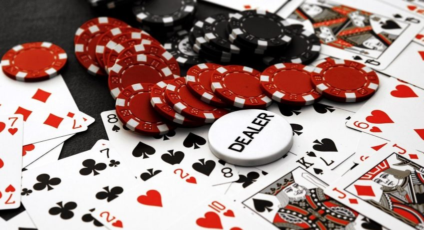 The right way to Be In The Top 10 With Online Casino