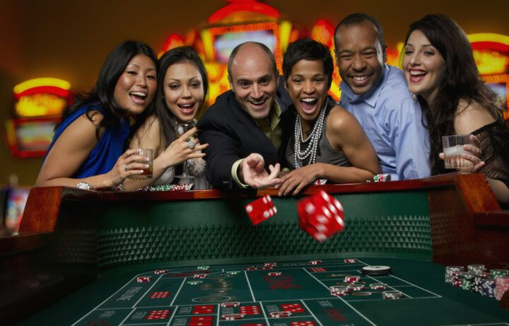 Read This To Change How you Gambling