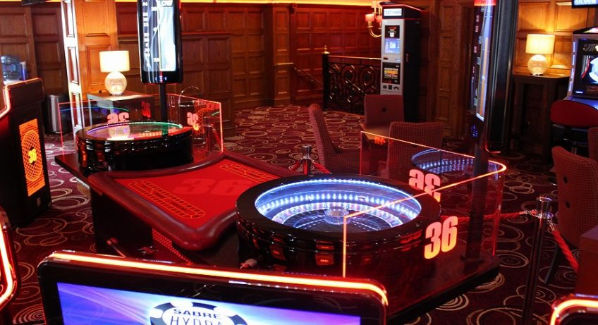 Four Inventive Methods You May Enhance Your Casino