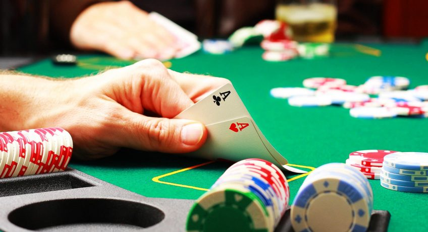 The Very Best Way To Take Care Of A Negative Casino