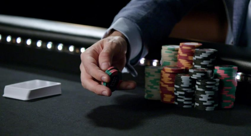 Four Mesmerizing Examples Of Online Casino