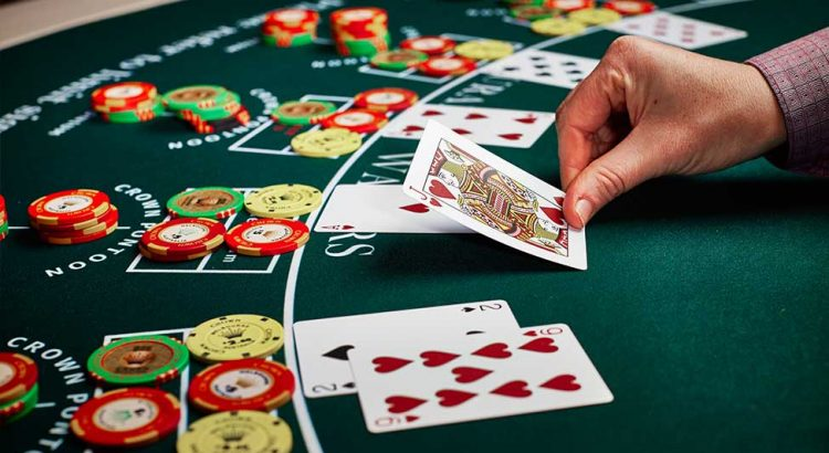 The Secret Of Casino That No One Is Talking About