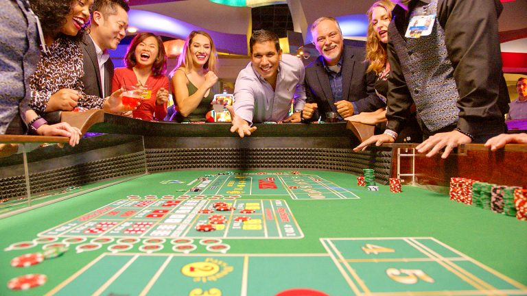 Improve Enhance Your Online Casino In 3 Days