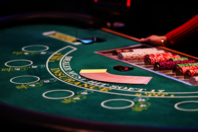 Lies You Have Been Informed About Gambling