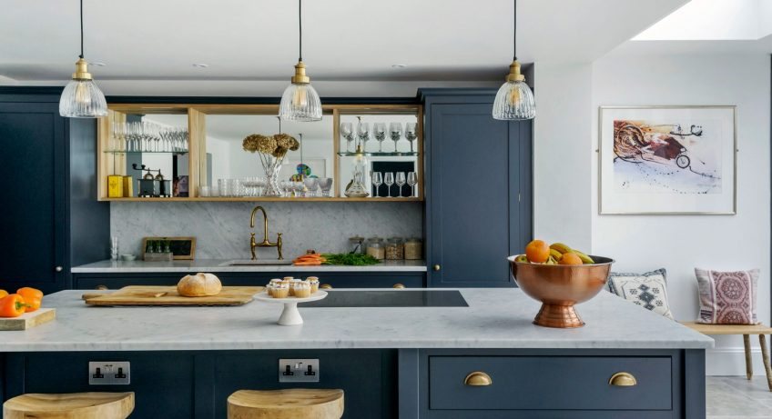 Exactly How to Improve Kitchen Area