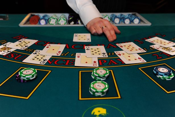 Step Guidelines for Casino